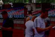 """У Вінниці стартував відбір кандидатів на службу в спецпідрозділі """"КОРД"""""""
