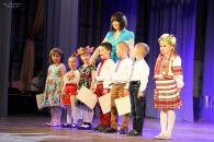 """В центрі розвитку дитини """"Бджілка"""" відбувся перший звітний концерт"""