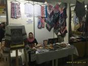 До кінця тижня вінничани зможуть відвідати православну виставку-ярмарок