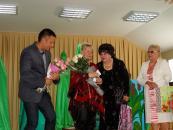 Ганна Чубач завітала в гості до талановитих учнів ВДШМ «Вишенька»