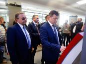 До Вінниці приїхали мери міст-мільйонників знайомитись з системою роботи Прозорих офісів