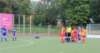 На стадіоні Центрального парку відбувся турнір з міні-футболу серед учасників АТО