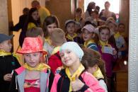 На День захисту дітей вінницька дітвора безкоштовно побувала у кіно
