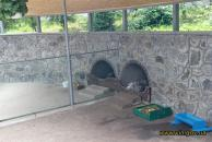 У Вінницькому зоопарку спорудили нові вольєри для водоплавних птахів