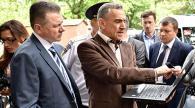 Сергій Моргунов перевірив, як працює перший у Вінниці «розумний будинок»