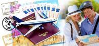 Туристична компанія VisaТУР відкриє для Вас весь світ!