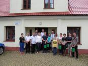 Вінничани вчилися самоврядування в Підляському воєводстві