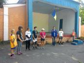 На Вінниччині відбувся чемпіонат України з веслувального слалому