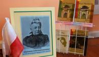 В Тімірязєвці відкрилась виставка до 175-річчя польської письменниці Елізи Ожешко