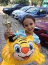 Вінницькі танцівниці вибороли 33 призових місця на Всеукраїнських змаганнях з belly dance