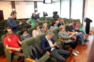 З початку року платники податків Вінниччини перерахували до бюджетів понад 2,8 мільярда гривень