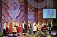 У Вінниці стартував Всеукраїнський фестиваль-конкурс автентичних колективів