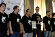 Вінницькі шахісти стали абсолютними чемпіонами на чемпіонаті України