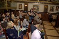 Змінити простір: в рамках Plan Z було проведено низку тренінгів для активістів з маленьких містечок