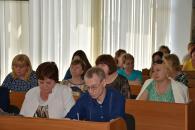 У вінницьких школах з'явились унікальні карти «Топономія Криму» від Вахтанга Кіпіані