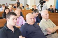 У Вінниці відзначили підприємців, які зробили найкращий благоустрій біля своїх закладів