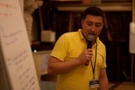 Жмеринський потяг змін рушив: шлях торують культурні активісти