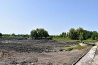 В цьому році комунальні служби на Тяжилові впорядкують два озера