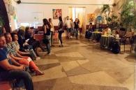 """Вінничани мали можливість поринути у захоплюючий світ кінематографу в рамках проекту """"Ніч у кіно"""""""