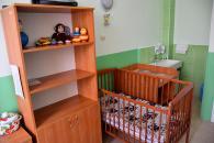У Віннниці відкрилося оновлене інфекційне відділення лікарні «Центр матері та дитини»