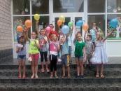 Маленькі вінничани гралися у «геніального детектива» та відвідали еко-вечірку