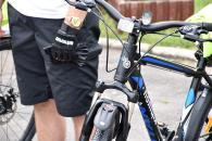 Муніципальна поліція Вінниці пересідає на велосипеди