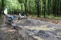 У Лісопарку та парку Дружби народів довстановлюють мультикомплекси
