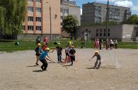 """Як проходить """"Олімпійське літо"""" у вінницьких пришкільних таборах"""