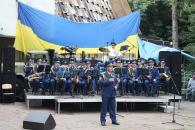 В Вінниці вже вдруге відбувся фестиваль польової кухні, присвячений Тарасу Сичу