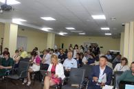 У Вінниці триває дводенний форум з розвитку електронної демократії на державному та регіональному рівнях