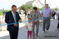 Вісім родин на Вінниччині отримали ключі від нових квартир