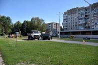 Як виглядатиме проспект Космонавтів - від вул. В.Порика до Келецької - після реконструкції?