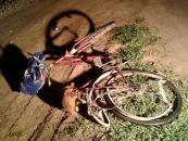 Водія, який насмерть збив велосипедиста та втік, можуть позбавити волі на строк до 8 років