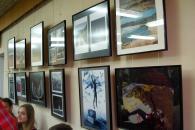 Поети і фотографи зійшлись у творчій дуелі