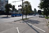 До кінця року по вул. Ващука, пров. Цегельному та біля Прозорого офісу на Старому місті збудують 3 парковки на 110 місць