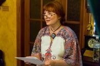 Людмила Земелько: «Я розмовляю сама із собою в віршах»