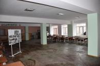 У школі №4 триває реконструкція харчоблоку в рамках програми «Бюджет громадських ініціатив»