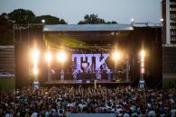 Гурт «ТІК» запрошує всіх у суботу, 13 серпня, на концерт у місто Бар!