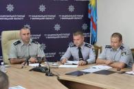 Поліція об'єднається із громадськими організаціями задля профілактики аварійності на дорогах Вінниччини
