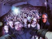 Свято «першого дзвоника» Вінниця відсвяткує з групою The HARDKISS