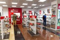 Найширший у Вінниці асортимент комфортного взуття з Німеччини відтепер представлено у новому магазині Rieker