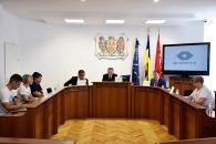 У Вінниці відбулись семінари, де йшла мова про роботу в системі електронних закупівель ProZorro