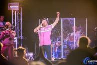 Минулих вихідних гурт «ТІК» провів концерт у місті Бар, де пройшли студентські роки Віктора Бронюка