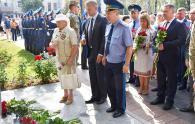 Вінниця відзначила День Прапора