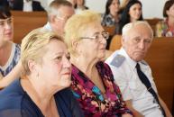 У міській раді вітали вінничан із Днем Незалежності