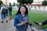 Діти АТОвців з Вінниччини поїхали відпочивати до Польщі