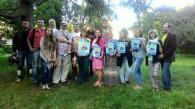 У суботу, 27 серпня, вінничан запрошують ділитися рецептами смачних страв на Громадській Кухні