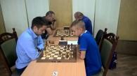 У Вінниці відбувся шаховий турнір присвячений «25-річниці Незалежності України»