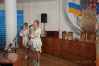 У Вінницькій ОДА вручили найдостойнішим вінничанам відзнаки Президента України
