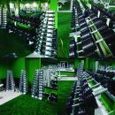 У Вінниці відкриють найбільший у місті тренажерний зал